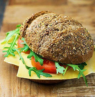 Broodjes van:regteren